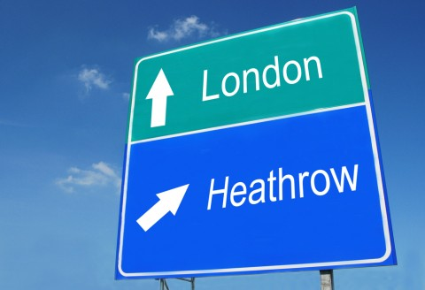 Info About London Heathrow