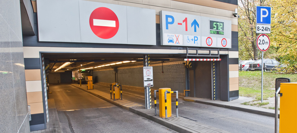 free parking near heathrow terminal 5