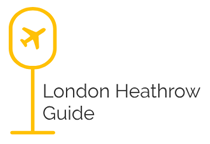 London Heathrow Guide Logo